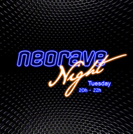 Neorave Night rádió